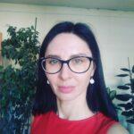 Елена Злобина организатор пространства в Нижнем Новгороде
