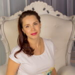 Наталья Егорова организатор пространства в Уфе