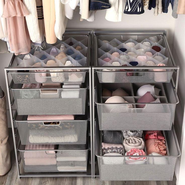 леруа мерлен системы хранения вещей для гардеробной