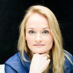 Анастасия Борисова организатор пространства в Санкт Петербурге