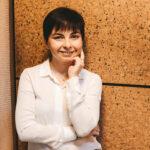 Дарья Гусева организатор пространства в Санкт Петербурге