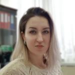 Елизавета Наумова организатор пространства в Москве