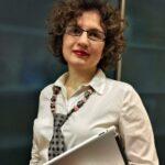 Элла Гладкова организатор пространства в Белгороде