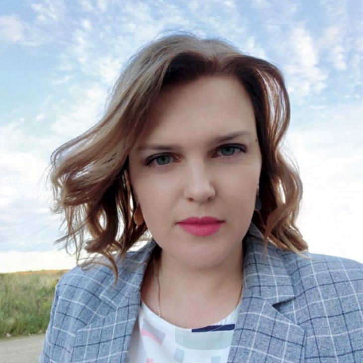Организатор пространства Ирина Кметян о профессии
