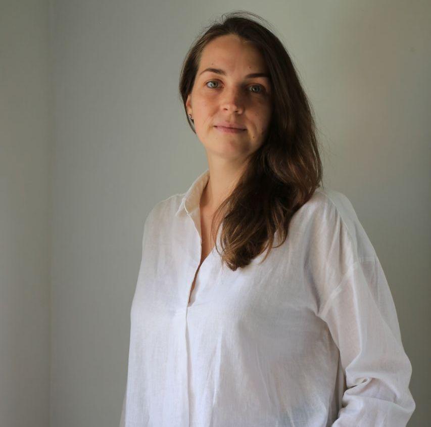Елена Датунашвили организатор пространства и её история успеха в профессии