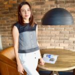 Роза Алимбаева организатор пространства в Нур-Султане