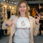Наталья Марина организатор пространства в Москве
